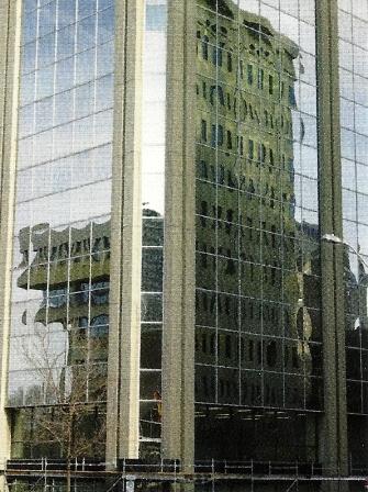 Calgary skyscraper